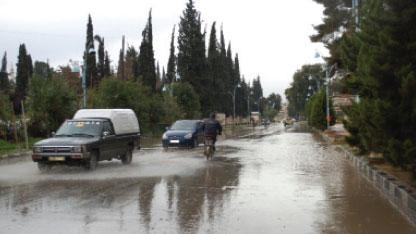ثلوج وحرارة أدنى من معدلاتها بـ10 درجات.. حالة الطقس في سورية خلال الأيام الثلاث القادمة
