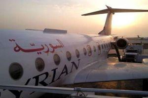 الموافقة على مشروع قانون الطيران المدني السوري