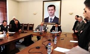 شراكة بين جامعة دمشق والفضائية التربوية لبث محاضرات التعليم المفتوح تلفزيونيا
