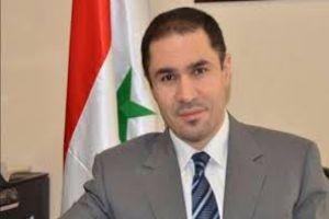 فارس الشهابي المرشح لرئاسة الحكومة السورية القادمة