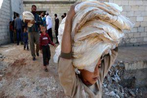 المكتب المركزي للإحصاء: نسبة السوريون غير الآمنون غذائياً تنخفض إلى 31 بالمئة