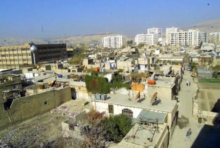 محافظة دمشق تخصص 200 مليار ليرة للبني التحتية والسكن البديل خلف الرازي