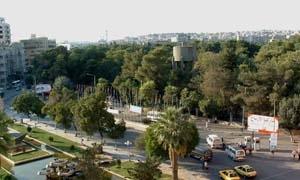 محافظة حلب تتطلع لانجاز مشروعات استثمارية بقيمة 15 مليار ليرة
