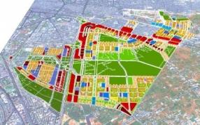 محافظة دمشق: بدء الأعمال في المنطقة التنظيمية شرقي المزة
