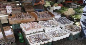 حماية المستهلك تطالب بفحص الأسماك المجمدة في الأسواق السورية