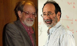 امريكيان يفوزان بجائزة نوبل في الاقتصاد للعام 2012