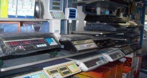 اتحاد حرفيي دمشق يحذر المشترين من ظاهرة التلاعب بالميزان في الأسواق