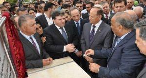 الحلقي يدشن مشاريع تنموية في حمص بقيمة 7 مليارات ليرة