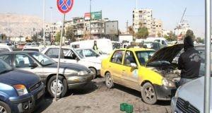 اتحاد حرفيي دمشق: بدء إنشاء مجمع لصيانة السيارات في دير علي