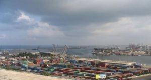 سورية تستقبل 210 آلاف حاوية تجارية في مرفأ اللاذقية منذ بداية 2015