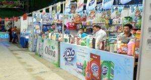 اختتام فعاليات مهرجانات التسوق الشهرية لغرفة صناعة دمشق