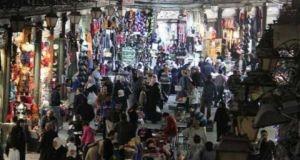 أسعار الألبسة في أسواق دمشق هستيرية!