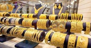 نحو 600 كيلو مبيعات أسواق دمشق من الذهب خلال العام 2015..و ارتفاع عدد محلات الصاغة لـ1000 محل