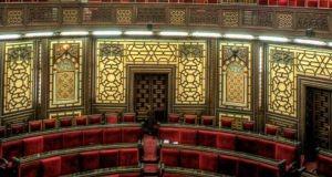 مجلس الشعب يقر أكثر من 20 قانون خلال 2015
