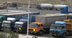 تعرفوا على الشروط..الموافقة على تسوية أوضاع الشاحنات الخليجية المملوكة لسوريين
