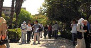 بسبب الهجرة..دراسة تؤكد انخفاض عدد الذكور في الجامعات السورية 30%
