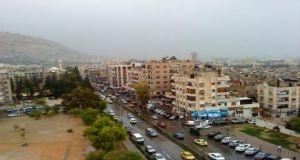تعرفوا على أحوال الطقس في سورية لغاية الأسبوع القادم