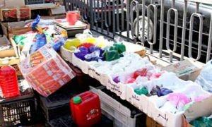 احذروا..المنظفات في أسواق دمشق مغشوشة بنسبة 35%