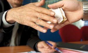 دراسة: 80% من انتشار الرشوة في المؤسسات السورية سببه