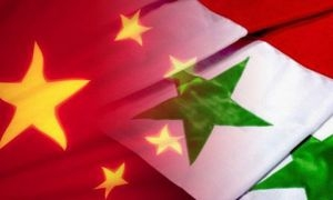 الصين تسعى لتقديم مساعدات عاجلة لسورية في القطاع الزراعي
