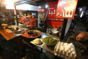 تقرير: الفقراء في الحرب السورية..يموتون ويأكلون