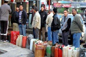 400 ليتر لكل عائلة..وزارة النفط تعلن بدء التسجيل والتوزيع لمازوت الشتاء