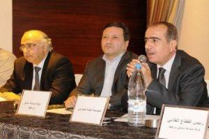 قطاع الصناعات الغذائية بمعرض دمشق الدولي يستهدف جذب 300 رجل أعمال من الخارج