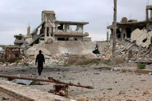 الشركات الروسية مستعدة للمشاركة في إعادة إعمار سورية