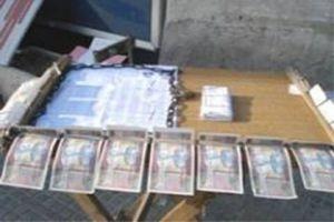 السوريون ينفقون يومياً 10 ملايين ليرة لشراء اليانصيب!