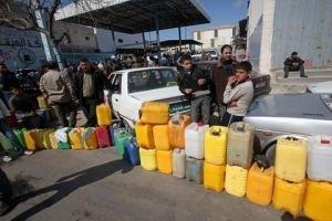 محروقات ريف دمشق: آلية توزيع مازوت التدفئة ستتغير