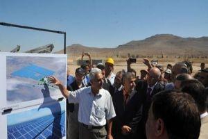 تكلفة محطة الطاقة الشمسية أرخص بكثير من الفيول واللدّات والستوكات الكهربائية..فلماذا تأخرنا؟!