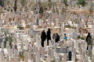 مجلس محافظة دمشق: قبر مجاني لمن يثبت فقره!