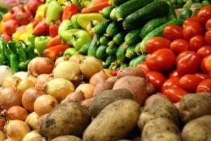 سورية تصدر منتجات زراعية بقيمة 33,6 مليار ليرة