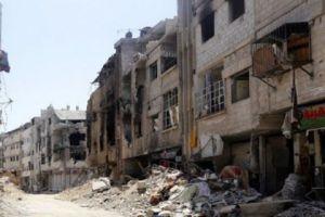 اكثر من 971 مليار ليرة أضرار ريف دمشق ..عوض منها 1.7 مليار فقط!