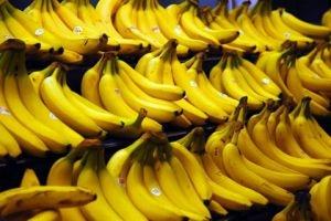 الوزير الغربي: تدفق الموز من لبنان مستمر وسنسمح باستيراده من الإكوادور