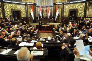 مجلس الشعب يقر مشروع قانون إحداث قضاء متخصص بجرائم المعلوماتية والاتصالات