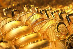 نقيب الصاغة: إقبال كثيف على شراء الذهب لم تشهده أسواق سورية منذ عام 2011