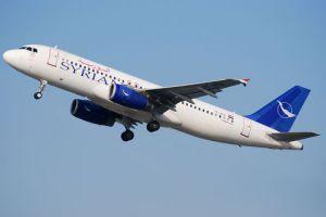 وزير النقل: تشغيل الخط الجوي بين اللاذقية والشارقة الإماراتية