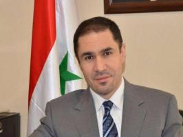 فارس الشهابي:  ندعو الروس للاستثمار في السيلكون والاسمنت والأسمدة