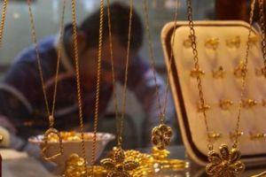 مبيعات الذهب في دمشق تسجل رقماً قياسياً وتبلغ 13 كيلو غرام يومياً!