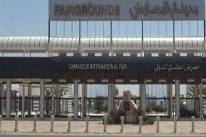 الاقتصاد تضع آلية البيع المباشر خلال الدورة 60 لمعرض دمشق الدولي