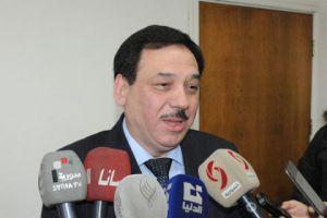 الوزير حمدان: نتجه لزيادة نسبة المؤمن لهم بين الموظفين وتحقيق العدالة