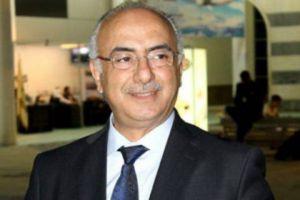 محمد السواح: مشاركة 1000 رجل أعمال و300 شركة خاصة في معرض دمشق الدولي