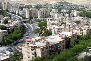 أكثر من 100 عملية بيع عقارات يومياً تسجل في دمشق!