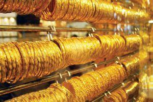 ارتفاع مبيعات الذهب في دمشق إلى 18 كيلو غرام يومياً