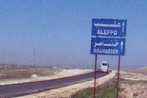 طريق جديد يربط حلب وإدلب وحماة ويختصر المسافة 100 كم