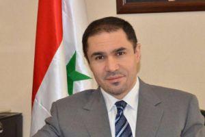 الشهابي: واقع وزارة الصناعة لا تحسد عليه..المطلوب إعادة بناء ما تم تدميره وقيمته 1.8 مليار دولار