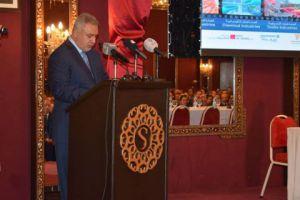 حمشو: نتطلع مع الحكومة لجملة من التشريعات التي تساعد القطاع الصناعي في النهوض