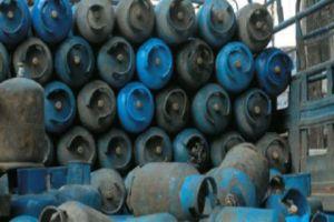 جمعية معتمدي الغاز: وصول ناقلتي غاز بحمولة 5 آلاف طن