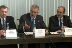 جمهورية القرم: تسجيل بيت تجاري مشترك مع سورية وإنشاء شركة ملاحة بحرية